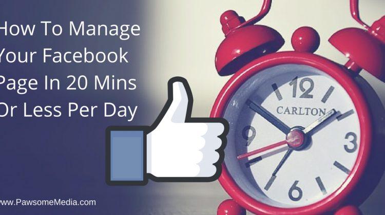 Manage-Facebook