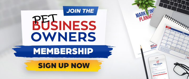 Pet Business Membership
