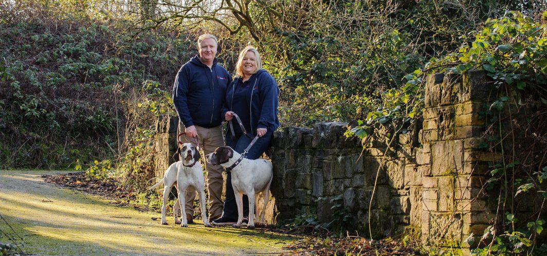 Pet Sitters Ireland