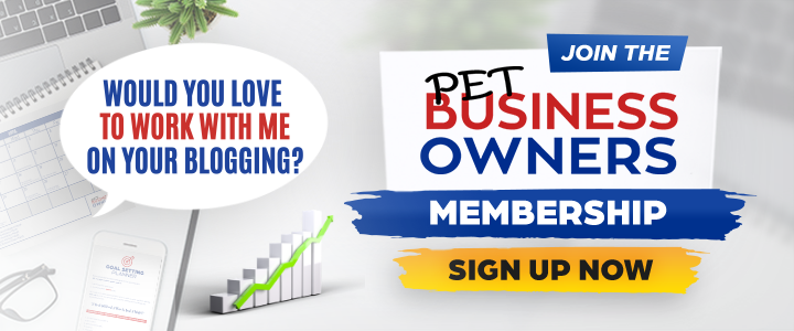 Pet Business Membership